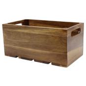 acacia crate136 tablecraft